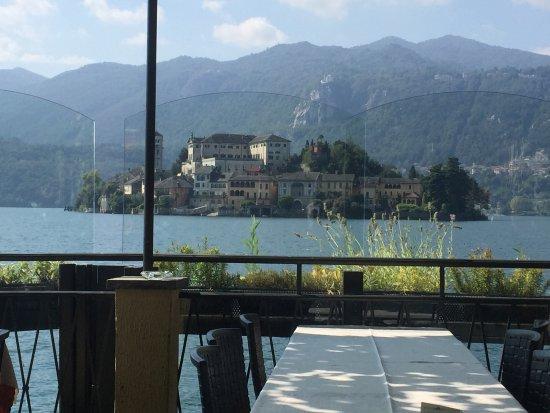 Hotel Bocciolo Orta San Giulio