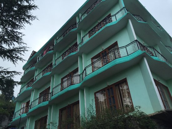 Landscape - Picture of Hotel Himgiri Mashobra, Shimla - Tripadvisor
