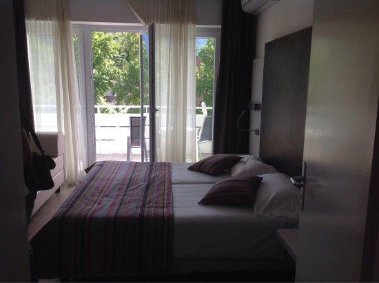 Hotel Colorado Lugano: photo0.jpg