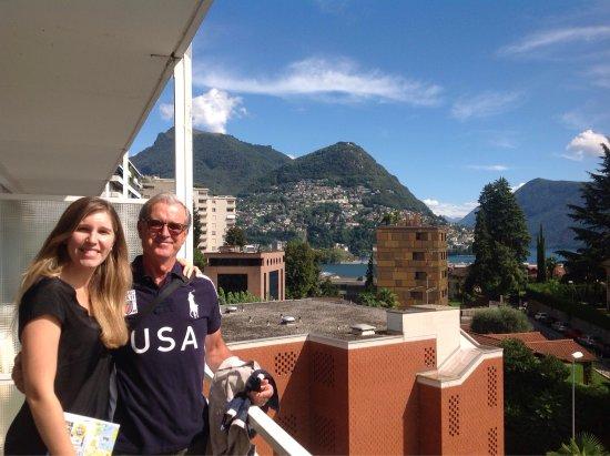 Hotel Colorado Lugano: photo1.jpg