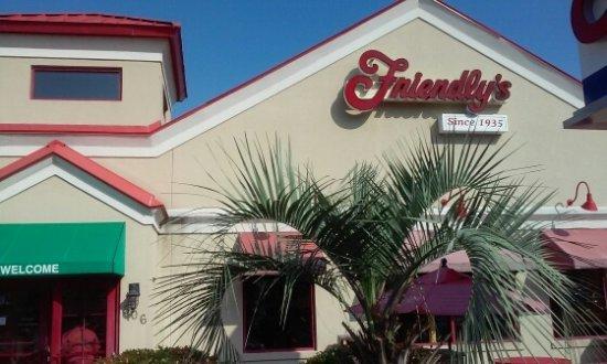 Friendly S Myrtle Beach 506 Ocean Blvd Restaurant Reviews Phone Number Photos Tripadvisor