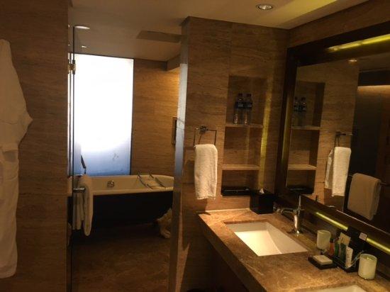 Bilde fra Hilton Beijing Wangfujing