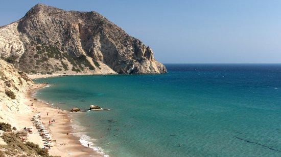 Kefalos, Yunani: cavo paradiso