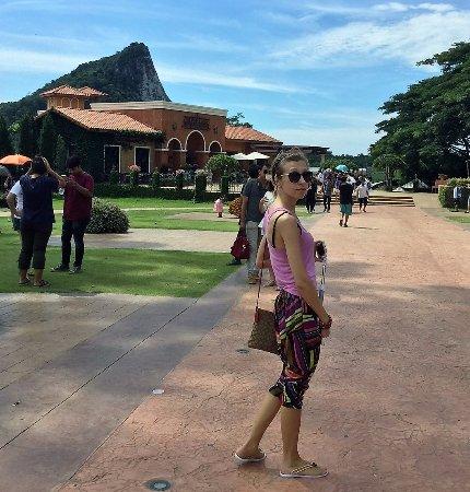 Na Chom Thian, Tailândia: сильверлэйк