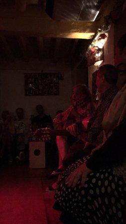 Flamenco Los Chatos Ana Maria: photo7.jpg