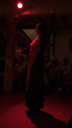 Flamenco Los Chatos Ana Maria: photo8.jpg
