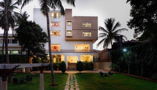 Hotel Priyadarshini Pride