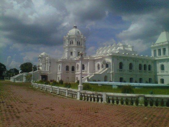 Agartala