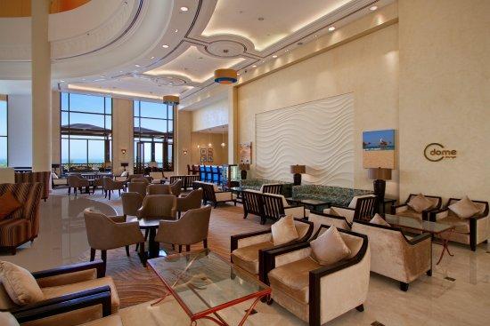Dome Lounge