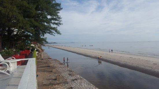 Zdjęcie Let's Sea Hua Hin Al Fresco Resort