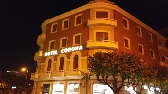 Photo of Hotel Corona Termoli
