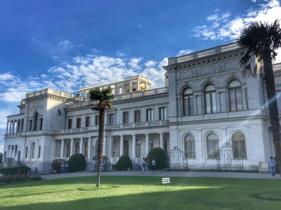 ‪Livadia Palace and Park Museum-Reserve‬