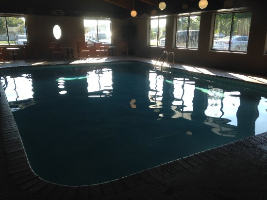 North Canton, OH: Indoor Pool