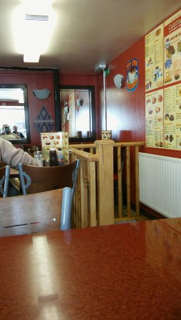 Baldock, UK: Cafe Plus
