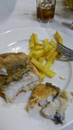 Cafeteria Restaurante Casa Dani : 20160926_094205_large.jpg
