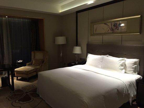 Zhangzhou, Cina: ベッド