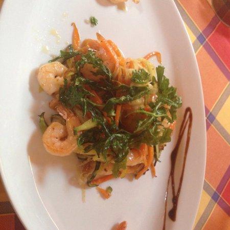 Melzo, Italia: Pizzeria Ristorante Spaghetteria Griglieria Il Gatto e La Volpe