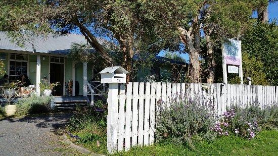 Huskisson, Australië: 20160924_084454_large.jpg