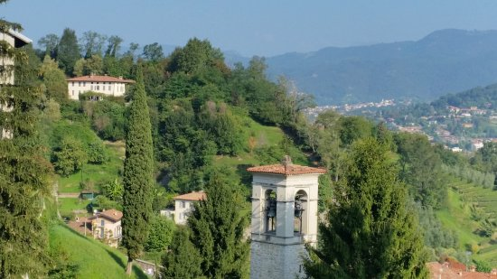B b bergamo alta prices reviews italy tripadvisor for Bergamo alta hotel