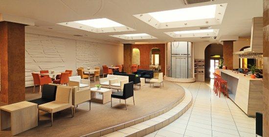 Star City Hotel: Lobby