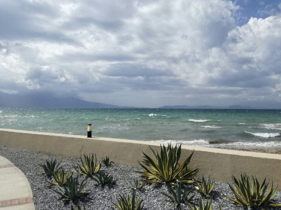 Ephesia Holiday Beach Club: Ephesia Holiday Beach Club