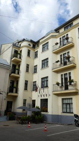 Hotel Edvards-billede