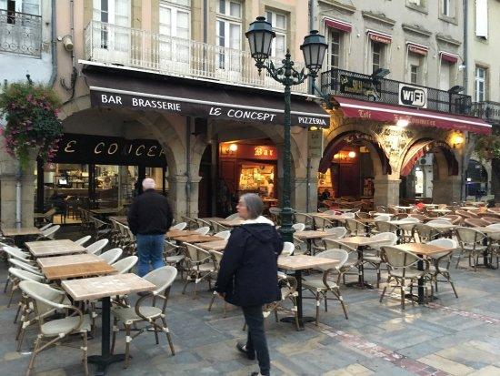 Limoux, Francia: Excellent Cassoulet