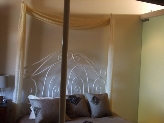 Quinta da Cancela: Pretty Rooms