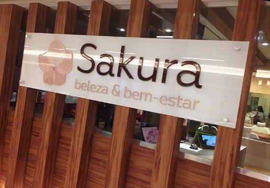 Sakura Beleza & Bem-Estar