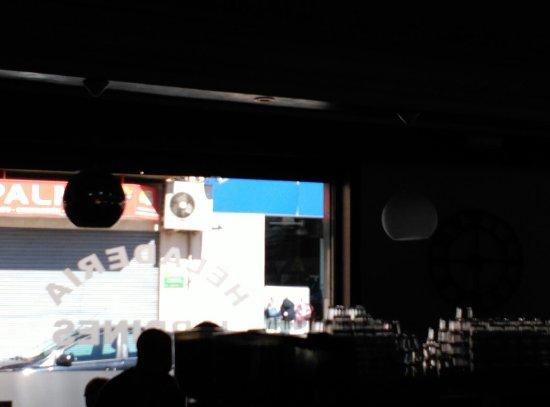 Albolote, España: Mi visita