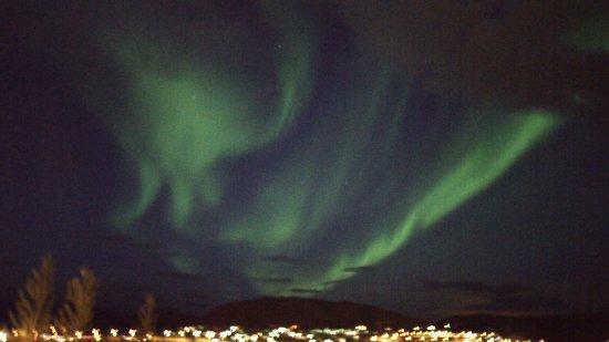 Mosfellsbaer, İzlanda: 20160925_205027_large.jpg