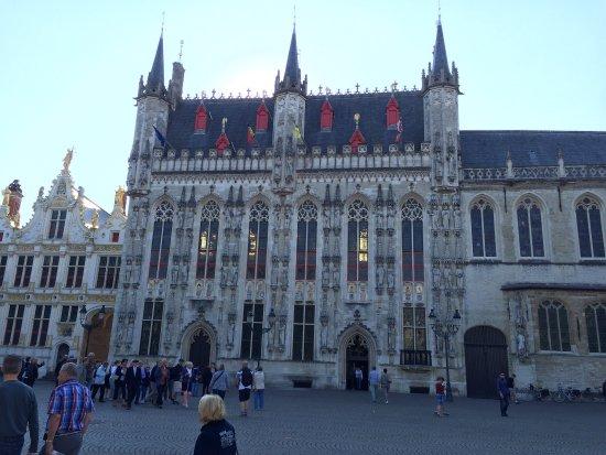 Crowne Plaza Brugge: photo0.jpg