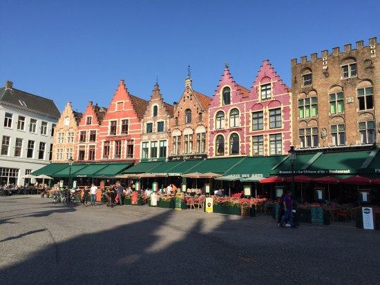 Crowne Plaza Brugge: photo1.jpg
