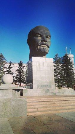Republic of Buryatia