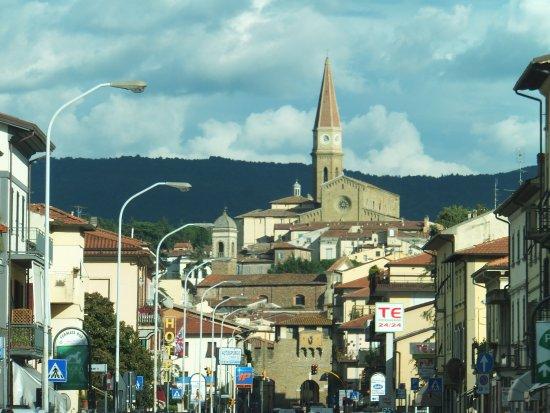 Снимок Ареццо