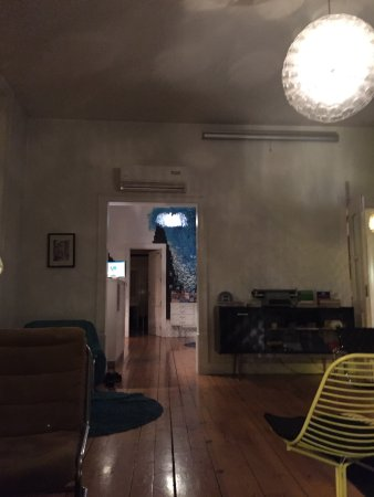 Lisbon Lounge Hostel: photo0.jpg