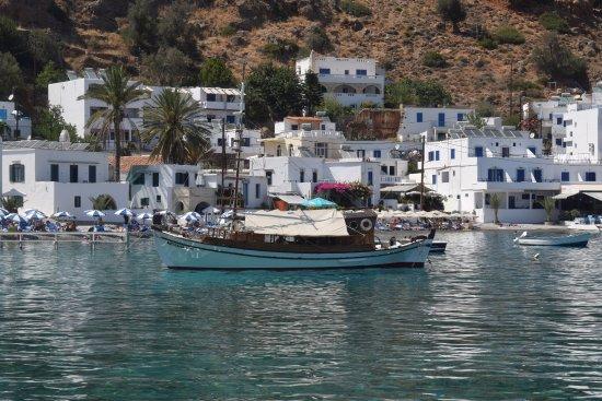 Vamos, Grecia: loutro