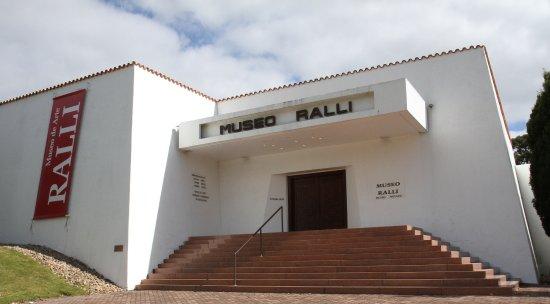ラッリ博物館