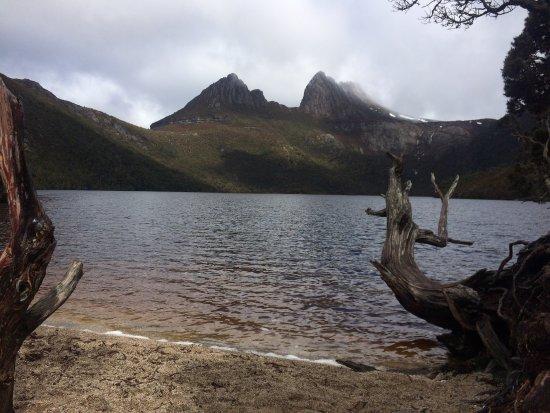 Национальный парк Крейдл-Маунтин - Лейк-Сент-Клер, Австралия: photo3.jpg