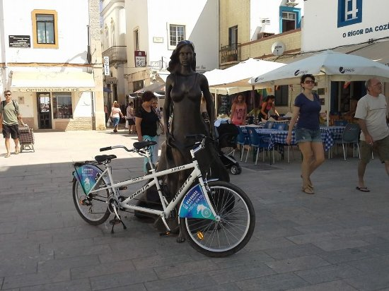 SeaHorse BikeRental