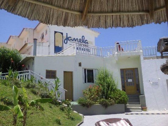 Janela Do Mar Apart Hotel: IMG_20160102_122331_large.jpg