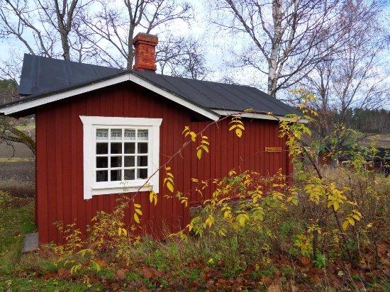 Postimäki - Postbacken, Porvoo
