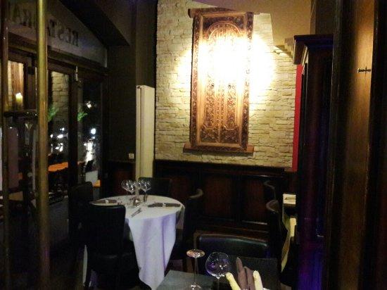 Nivelles, Belgia: Le Clair De Lune