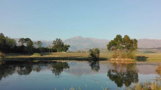 Winterton, Republika Południowej Afryki: IMG_20160922_063910_large.jpg