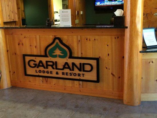 Garland Lodge & Resort: photo2.jpg