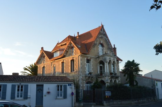 Saint-Denis d'Oleron-bild