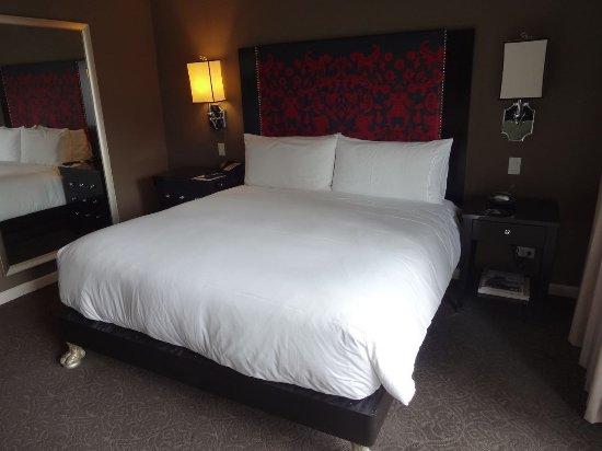 Hotel ZaZa Houston Bild