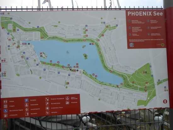ting your bearings Picture of Phoenix See Dortmund TripAdvisor