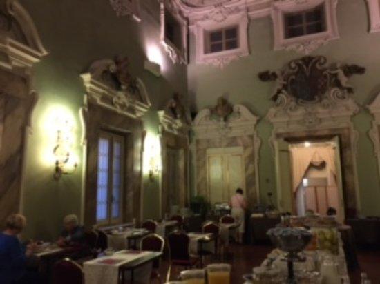 Gambar B4 Astoria Firenze