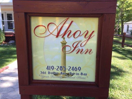 Ahoy Inn: photo0.jpg